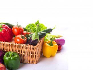 zdrowe warzywa fitness