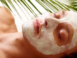 maseczka na skórę dla kobiet