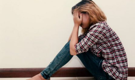 jak leczyć depresję