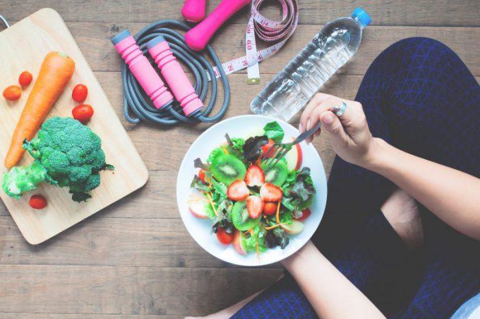 Jakie są zasady zdrowego stylu życia?