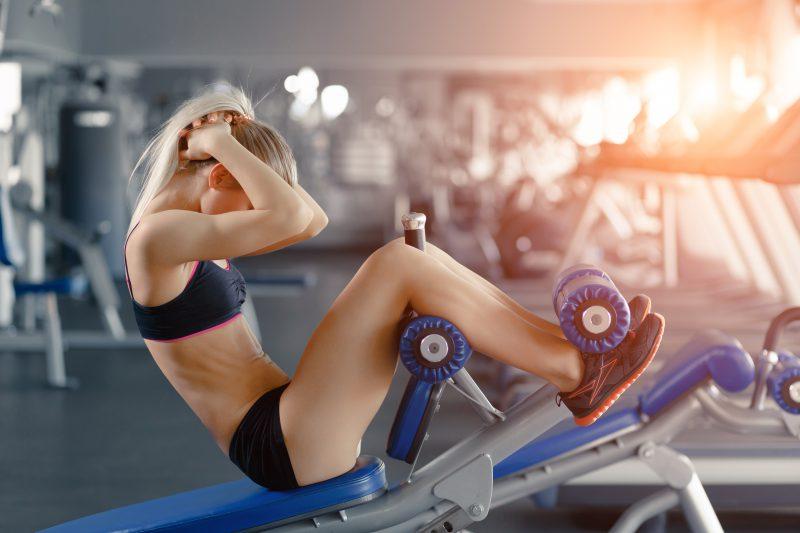 Jak szybko zrzucić brzuch? 9 najważniejszych zasad