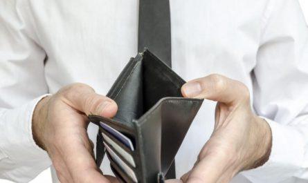 kredyt niskie zarobki