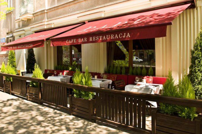 Restauracja PAPU w Warszawie – tradycyjne menu w nowoczesnym wydaniu