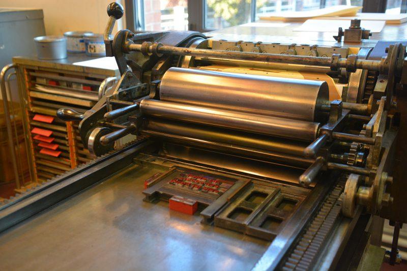Jak wybrać drukarkę