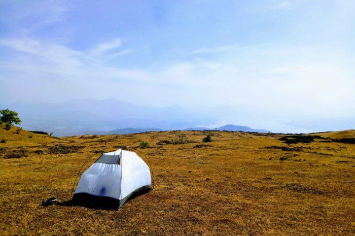 Gdzie wybrać się pod namiot na dziko?
