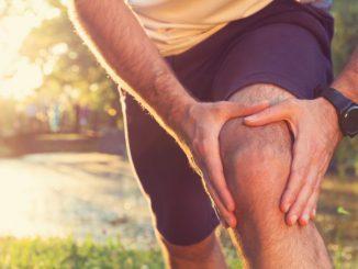 jak złagodzić bóle stawów