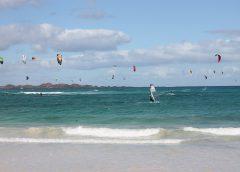 citymag szkoła windsurfingu