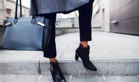 stylowe botki dla kobiet