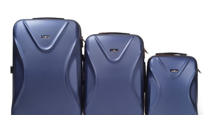 jaka walizka do samolotu