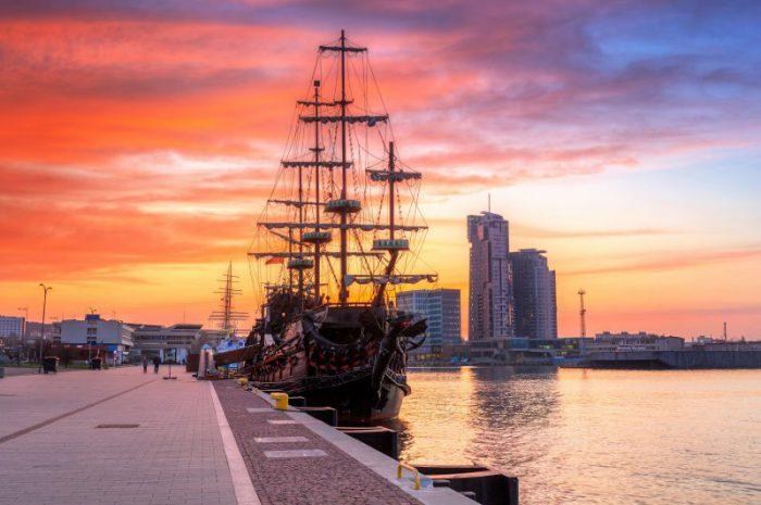 Gdzie warto szukać noclegu w Gdyni?