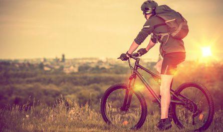 czym jest rower trekkingowy