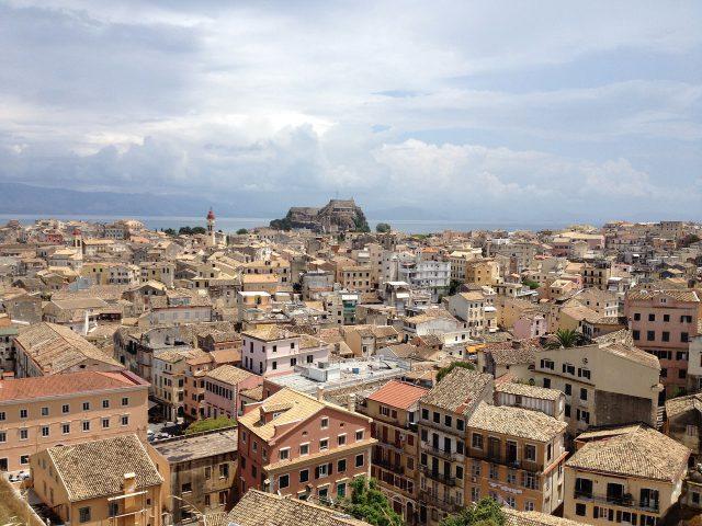 Atrakcje turystyczne na Korfu