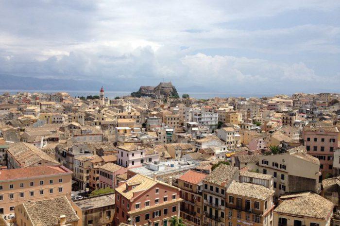 Co warto zwiedzić na Korfu?