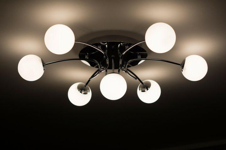 Funkcjonalne oświetlenie – jak wykorzystać opcje sterowania światłem?