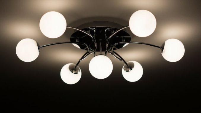 funkcjonalne oświetlenie wnętrza