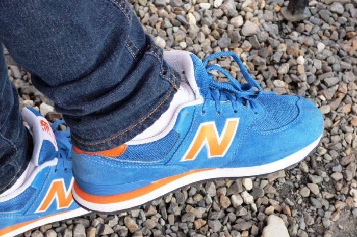Dlaczego warto mieć buty New Balance 574?