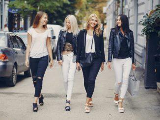 modne damskie obuwie na wiosne