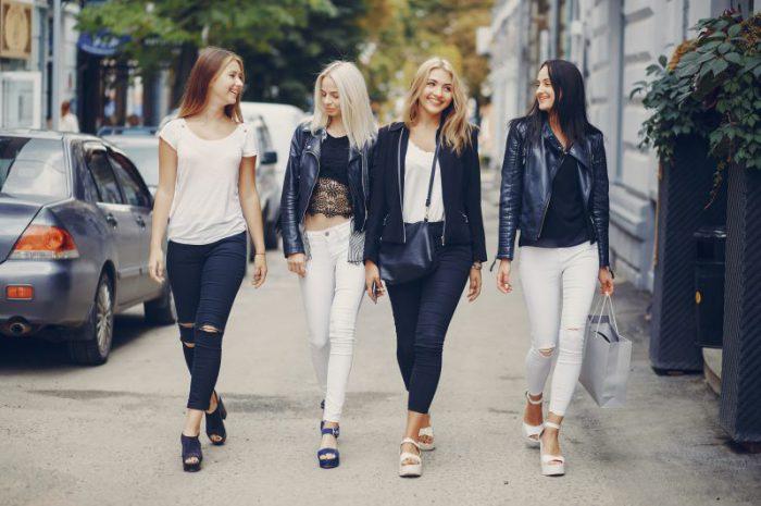 Jakie są modne damskie buty na wiosnę?