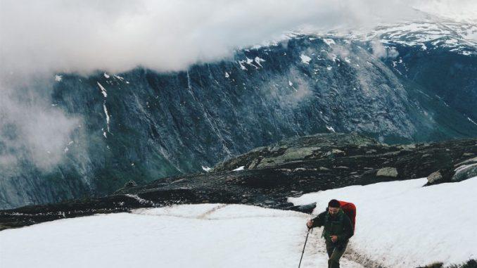Jak wybrać kijki do nordic walking