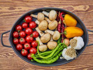 smaczna i zdrowa kuchnia