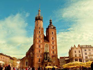 apartamenty w Krakowie