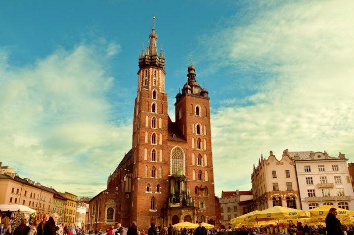 Co warto zwiedzić w Krakowie?