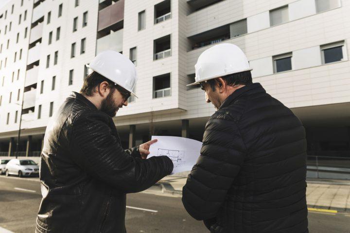 Nowoczesne budownictwo – technologia diamentowa