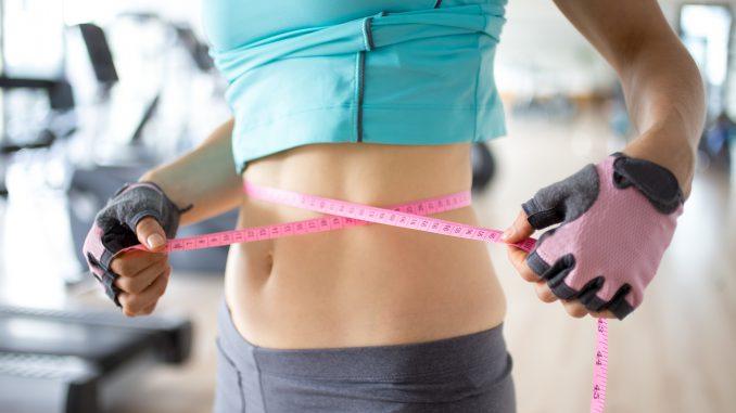 jak schudnąć przed wakacjami