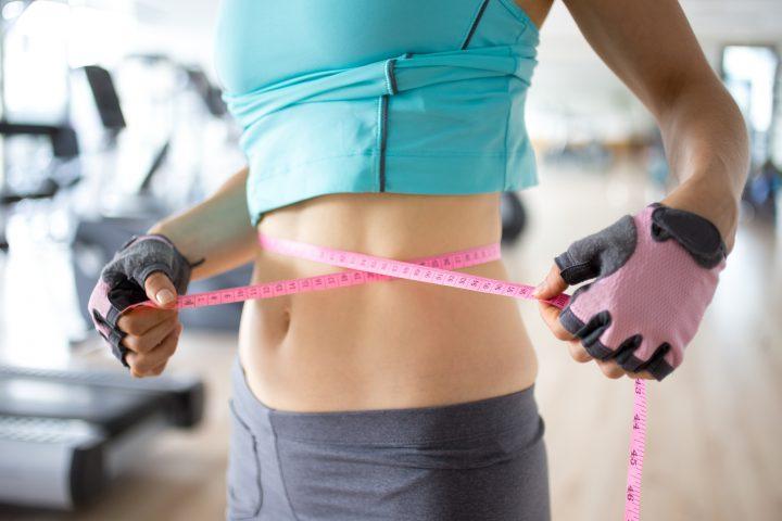 Jak schudnąć przed wakacjami?