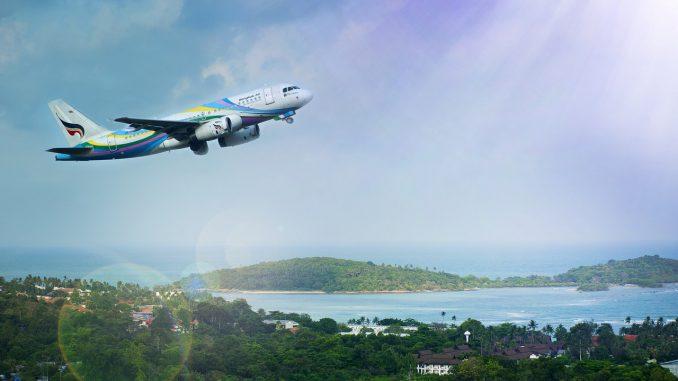 podróż samolot wycieczka