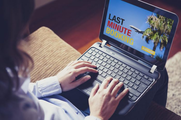 Jakie są systemy rezerwacji online w hotelarstwie?