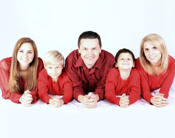 Bezpieczna Rodzina – zabezpiecz swój dom i mienie