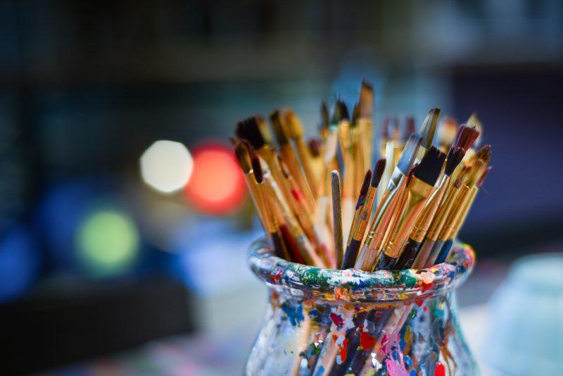 jak ćwiczyć kreatywność