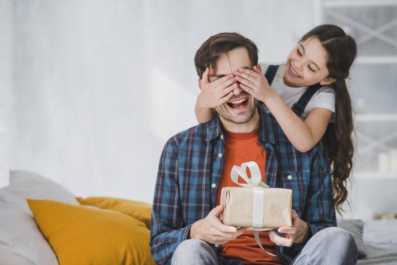 jaki prezent kupić na dzień ojca