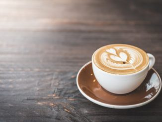 parzenie kawy w aeropressie