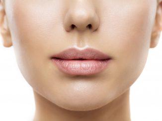 powiększenie ust