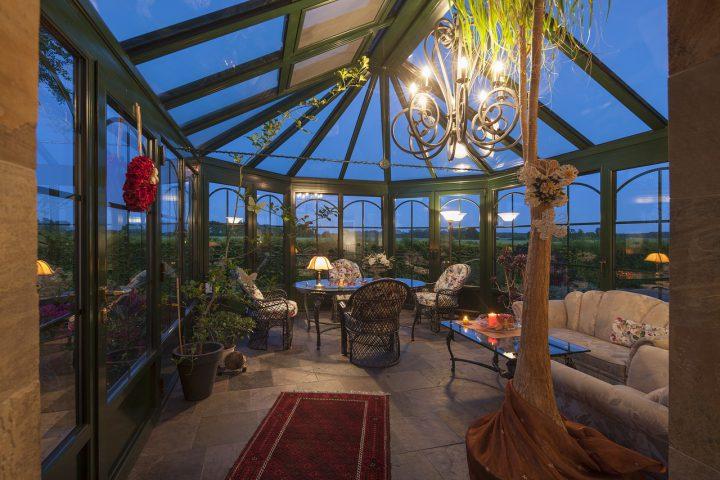 Balkon jako idealna przestrzeń do odpoczynku