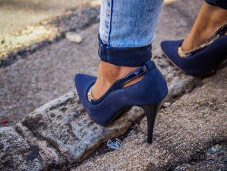 buty dla eleganckiej kobiety