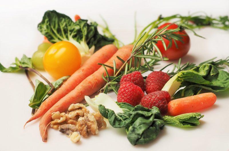 dieta dla osób z problemami skórnymi