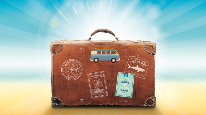 jak podróżować po Europie