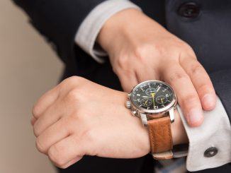 męskie zegarki sportowe