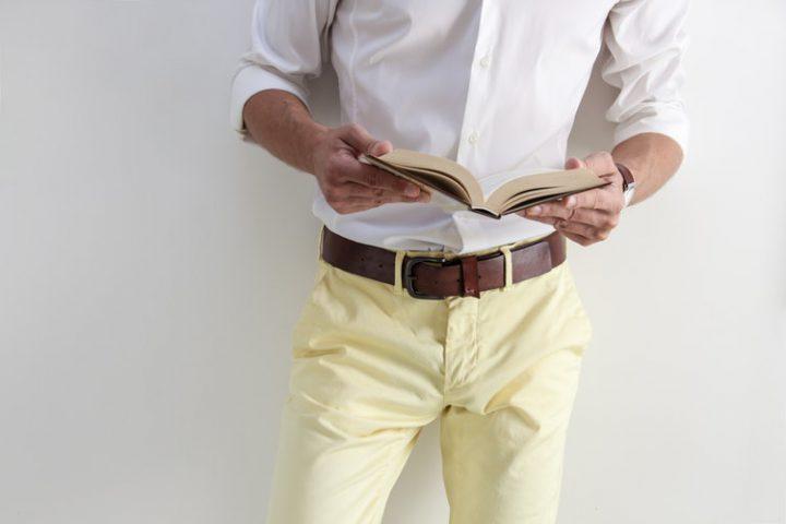 Pasek do spodni – na co zwrócić uwagę podczas zakupów?