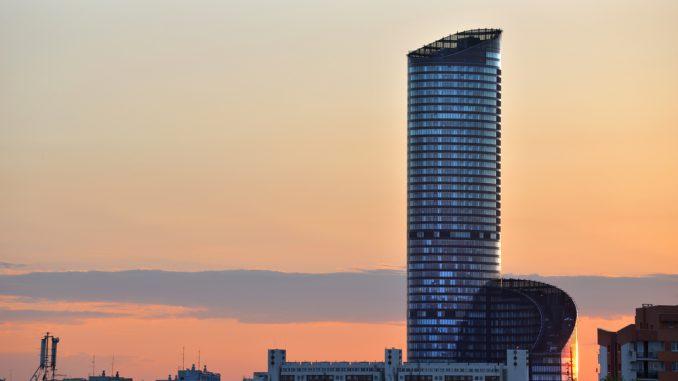 najciekawsze budynki we wrocławiu