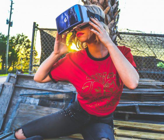 Technologia VR – nowy standard rozrywki i mega ciekawe możliwości