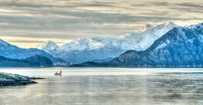 wycieczka do norwegii fjordy
