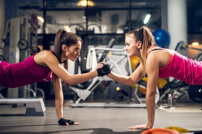 Trening funkcjonalny – co to jest i na czym polega?