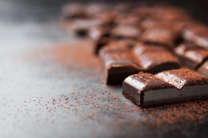 Jak smakuje prawdziwa czekolada?