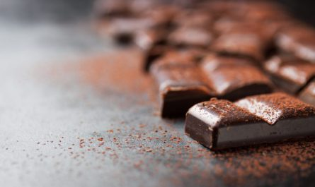 czekolada handmade
