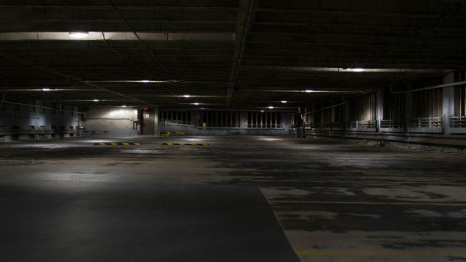 czym są platformy parkingowe