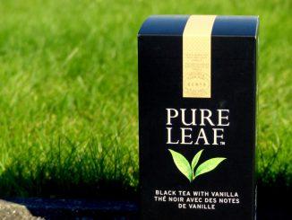 herbata pure leaf
